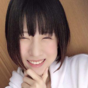 大須のアイドルBSJ、まりな