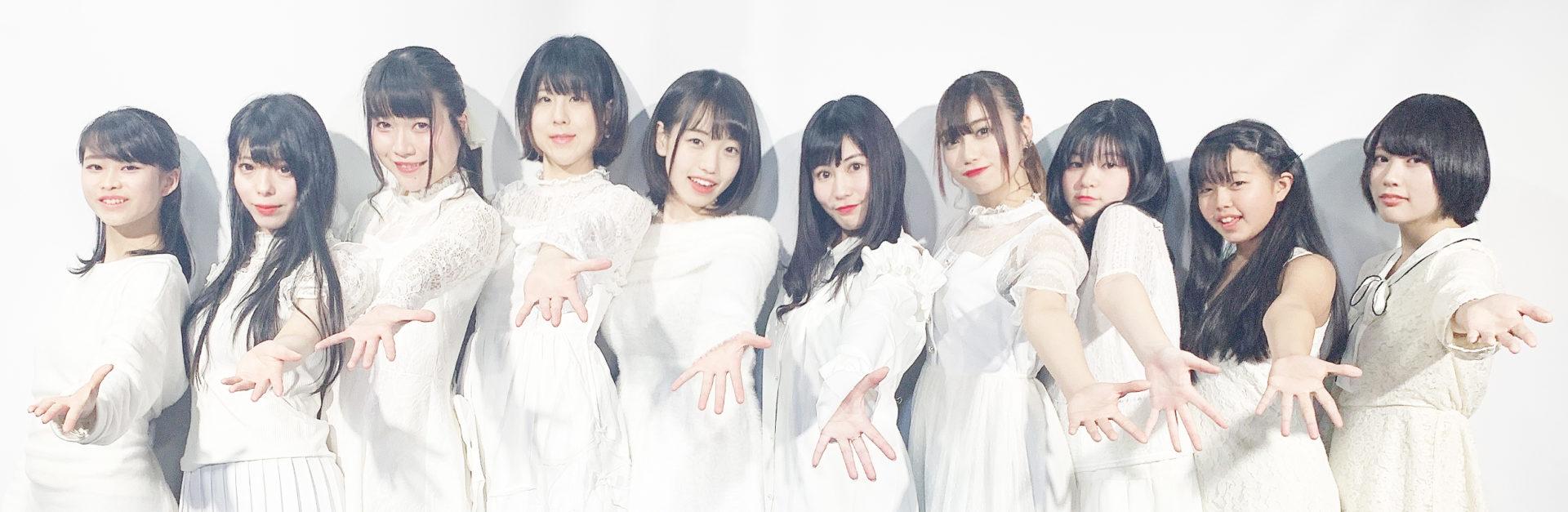 名古屋は大須のアイドルBSJ、マジックパウダー撮影5