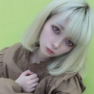 大須のアイドルBSJ、くるみ
