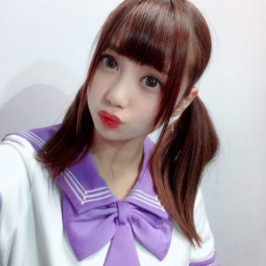 大須のアイドルBSJ高嶺みゆ