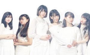 名古屋は大須のアイドルBSJ、チーム ハピスマ