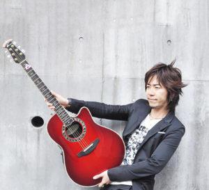 名古屋は大須のアイドルBSJプロデューサー、加藤タクヤ