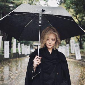 大須のアイドルBSJ、シャーリー