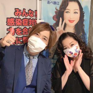 加藤タクヤは感動したい! 出演あべ静江