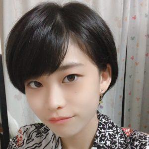 名古屋は大須のアイドルBSJ、阿波音みさき