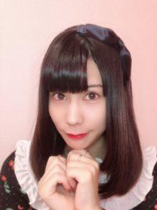 名古屋のアイドルBSJ、アリサ