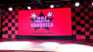 名古屋は大須のアイドルシアター、BSJ VANQUISH
