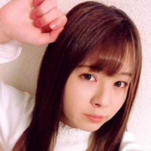名古屋は大須のアイドル、応援少女ゆうな