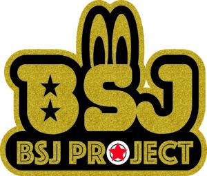 bsj logo、ロゴ