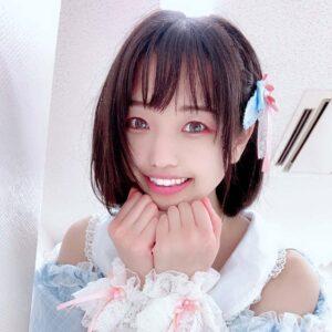 ソロアイドルクィーンコンテスト2021 かすみん